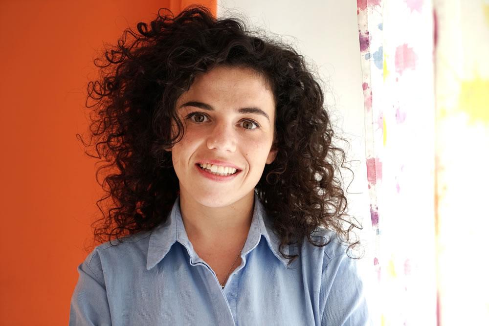 Stefania Abbascia' - Educatrice