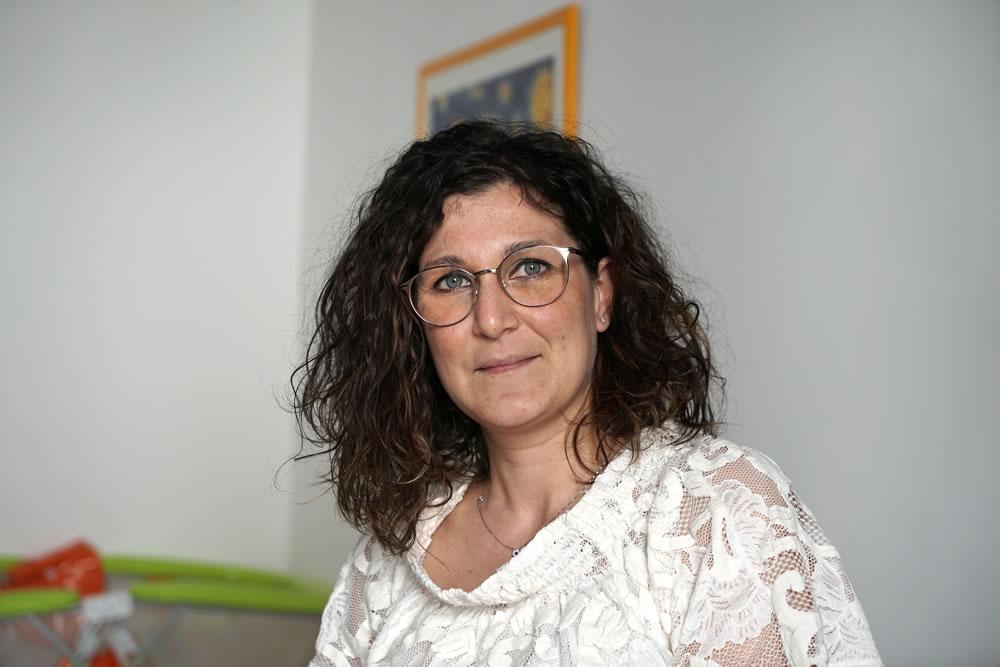 Valeria Rana - Educatrice