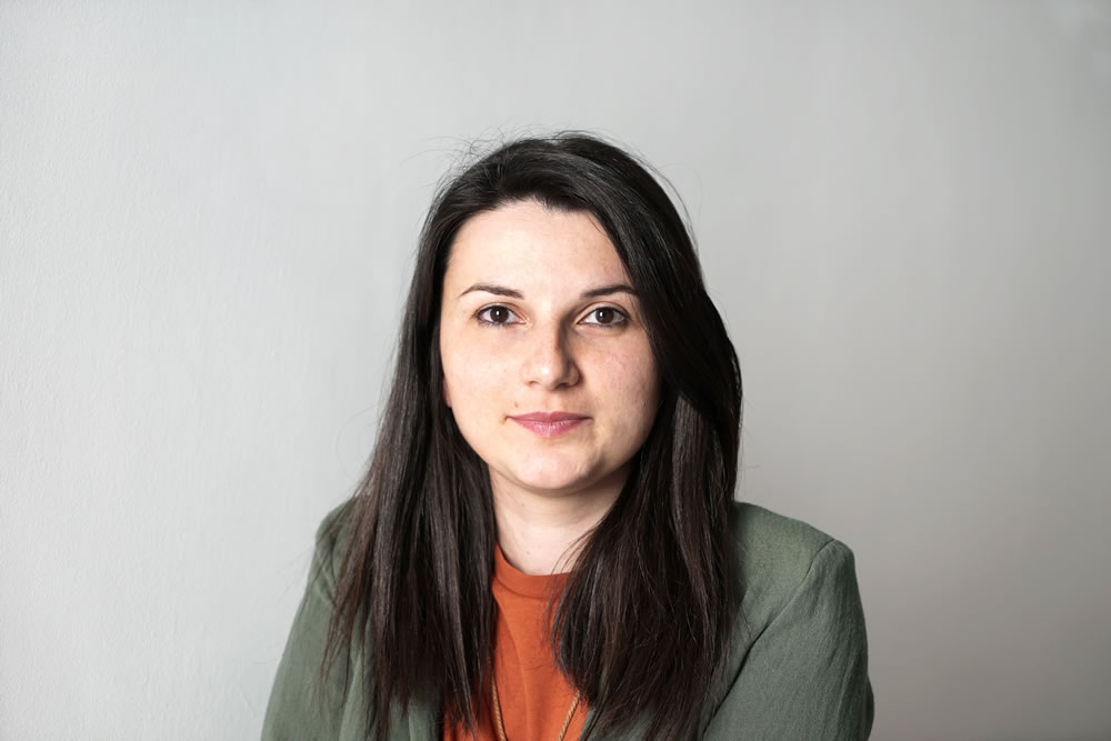 Doriana Di Gennaro - Coordinatrice