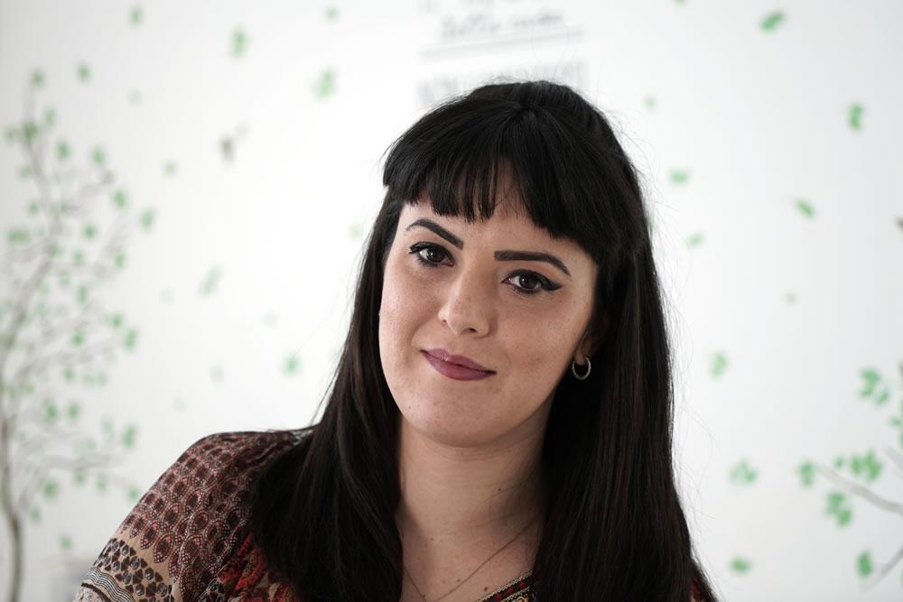 Sandra Mastrorilli - Educatrice
