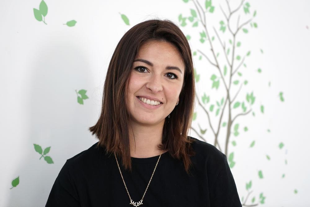 Nadia Barile - Educatrice