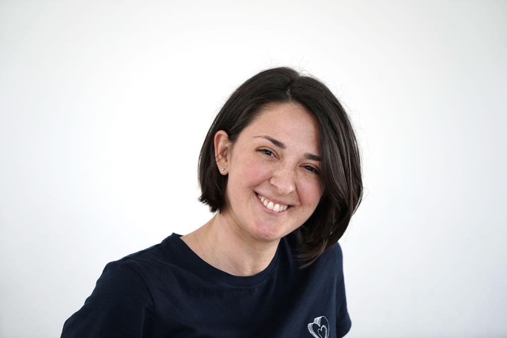 Michela Colasanto - Educatrice