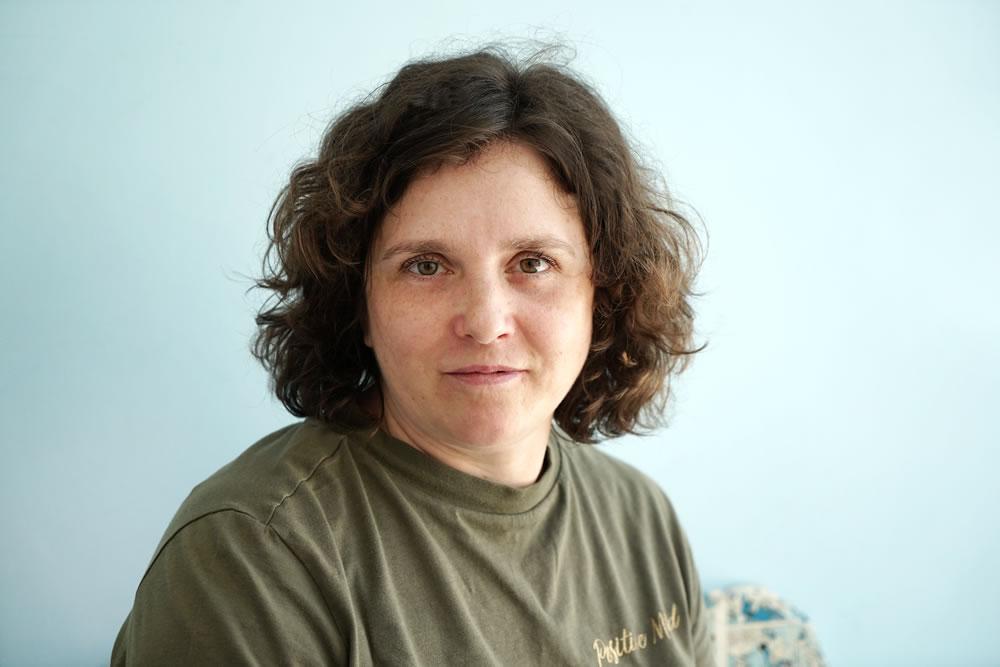 Iuliana Fediuc - Operatrice Socio-Sanitaria
