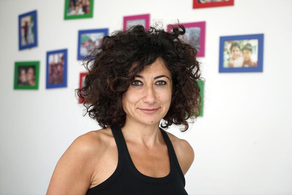 Nicla Gadaleta - Coordinatrice