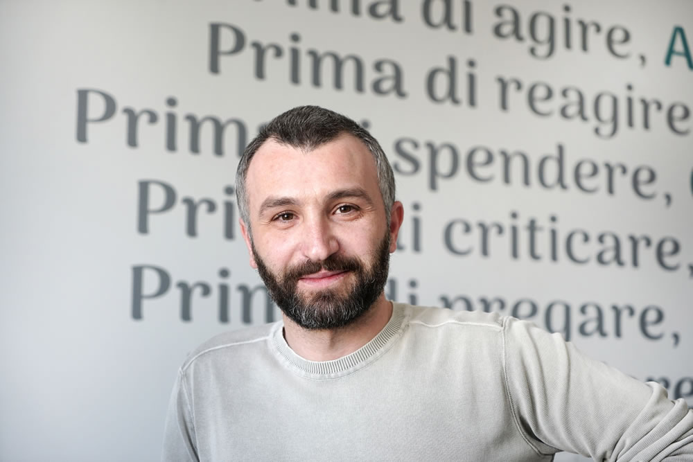 Giuseppe Di Vittorio - Animatore