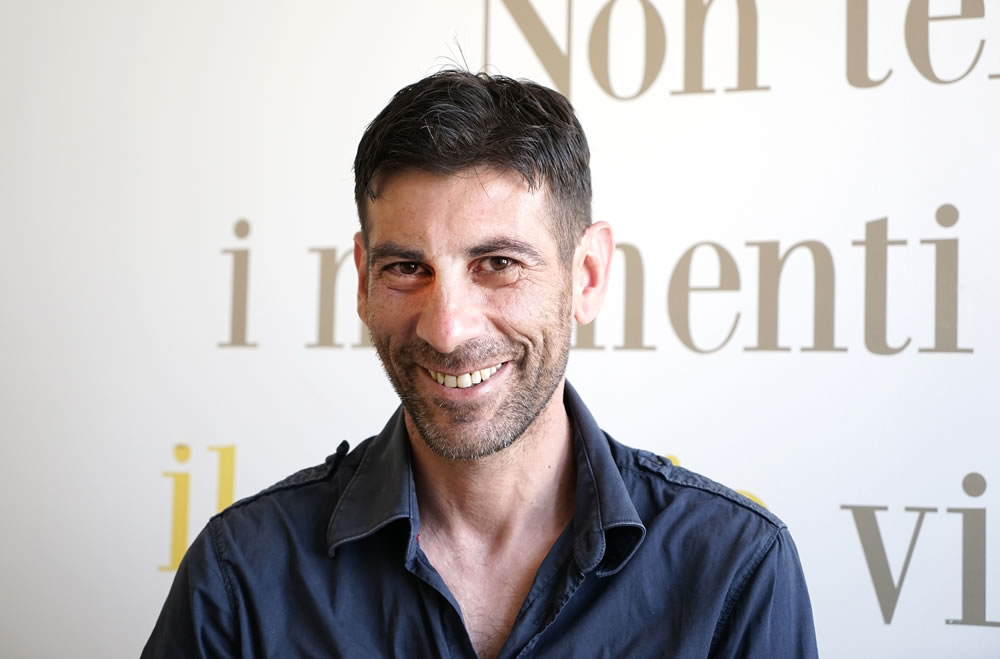 Domenico Guarnieri - Animatore