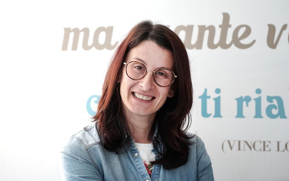 Annamaria Lorusso - Coordinatrice