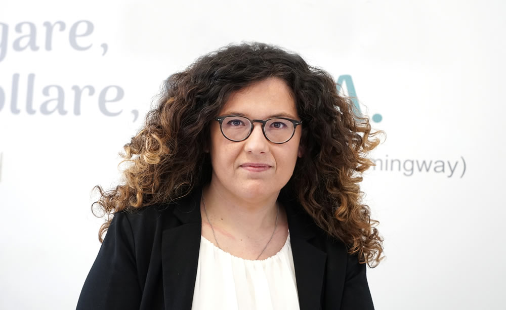Rossana Giannattasio